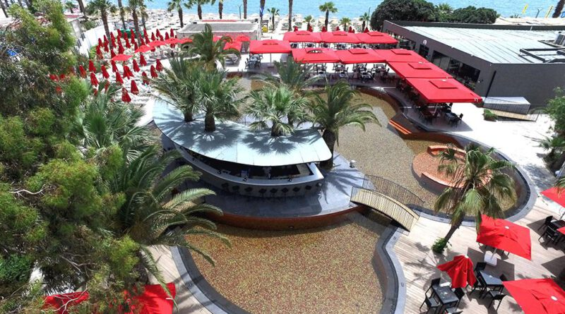Impressie The Magnific Hotel - adults only - Vakantie Bodrum